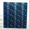 Tarjeta de circuito impreso de 4 capas personalizadas con oro de inmersión