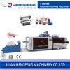 Thermoforming plástico y apiladora (HFTF-70T)