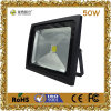 セリウムRoHSが付いている10With20With30With50W IP65 COB LED Floodlight