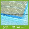 Material resistente ao calor do teto da espuma reflexiva