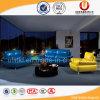 Sofa neuf de salle de séjour de coin de cuir du modèle 2016 (UL-Z020)