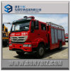 Sinotruk Golden Prince 4X2 Water Foam 8000L Fire Pumper