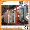 Multi-Automatisch Gehen-im Puder-Spray-Stand mit Cylcone Recovey System