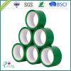 緑色OPPのフィルムの付着力のパッキングテープ