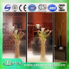 세륨 & ISO9001 LFGB를 가진 3mm-6mm Decorative Glass