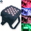 IP65 Outdoor 18*8W LED Wall Washer Stage Light Equipment