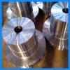 O cilindro hidráulico forjou o aço de carbono da luva para a maquinaria
