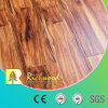 Tablones de vinilo de 12 mm HDF laminado roble blanco Handscraped Parquet