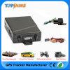 D'origine étanche alarme GPS GSM Tracker Wtith dépassement de vitesse