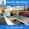 Máquina de Belling da tubulação do PVC da maquinaria do nascer do sol auto/máquina de Socketing