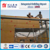 Almacén de la estructura de acero de Sharja