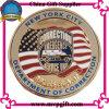 Neue Entwurfs-Münze für Münze der Herausforderungs-3D