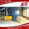 Auotomatic pieno Baler per Waste Cardboard