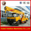 20m 22m 24m Dongfeng New Telescopic Aerial Platform Truck