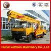 20m 22m 24m Dongfeng New Telescopic Aerial Platform Truck