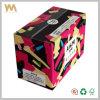 Caja plegable de papel corrugado pequeña para los productos Cuidado de la Piel