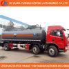carro químico del transporte del ácido hidroclórico del carro del transporte 6X2 para la venta