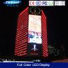 Qualität RGB, welche die LED-Anschlagtafel P10-4s SMD im Freien bekanntmacht