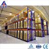 China-Hersteller-beste Preis-Stahlplatten-Speicher-Zahnstange