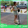 Собственной личности продуктов Китая белизна самоката электрической балансируя