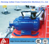 3.0kw de elektrische Bouw gebruikte Concrete Vibrator