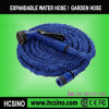 Сад Water Hose Directly Sale 75ft Blue Color фабрики с Spray
