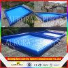 Raggruppamento gonfiabile, raggruppamento di acqua gonfiabile, grande piscina gonfiabile