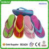 Flip-flop di sport delle donne del tallone di cuneo delle signore (RW22916)