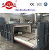 유리 판매를 위한 구부리는 로 유리제 기계