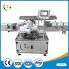 Machine auto-adhésive d'étiqueteur de deux côtés