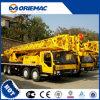 XCMG 35 톤 트럭 기중기 Qy35k