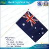 bandeira da mão de Austrália do poliéster dos esportes de 14*21cm (J-NF01F02020)