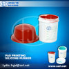 Easy Operation Pad Printing RTV Silicone Rubber