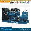 stille Diesel 500kw/625kVA Doosan Generator die door Motor p222le-S wordt aangedreven