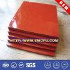 Lamiera sottile di plastica rigida protettiva UV personalizzata/Panel/Board (SWCPU-P-S167)