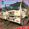 2006製造された全体25tonの使用されたUd Cwb459日産ディーゼルPF6エンジンの具体的なミキサーのトラック