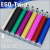 EGO Twist 1300mAh Electronic Cigarette Battery Wholesale High Quality Vprocig