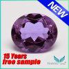 Оптовым Nano кристаллический отрезанный овалом Nano цвет самоцветов изменяя Nano камни