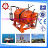 5t Pneumatic Wire Rope Winch