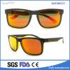 [أم] تصميم رجال باردة بلاستيكيّة نظّارات شمس