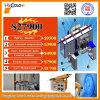 Grosser Rabatt-automatische Puder-Spray-Maschinen