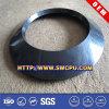 Bucha de borracha personalizada CNC da luva do OEM (SWCPU-R-B267)