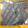 Tanques de armazenamento aprovados do combustível da tomada de fábrica ISO9001