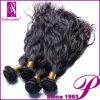 波状のバージンのインドの人間の毛髪の織り方の拡張(PE-INNW-023)