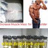 Poudre anabolique crue de suspension de testostérone de l'hormone stéroïde E de muscle de hausse