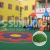 De Goedkope RubberPrijs van de Korrel EPDM voor de Speelplaats van Kinderen