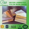 Suelo de HDF/hoja laminada del suelo/del Formica/laminado decorativo