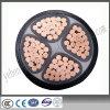Профессиональные изготовления XLPE изолированные и резины PVC кабель