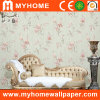 Wallcovering Paintable con floral moderno
