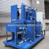 Machine industrielle efficace élevée de filtration de pétrole hydraulique (TYA)